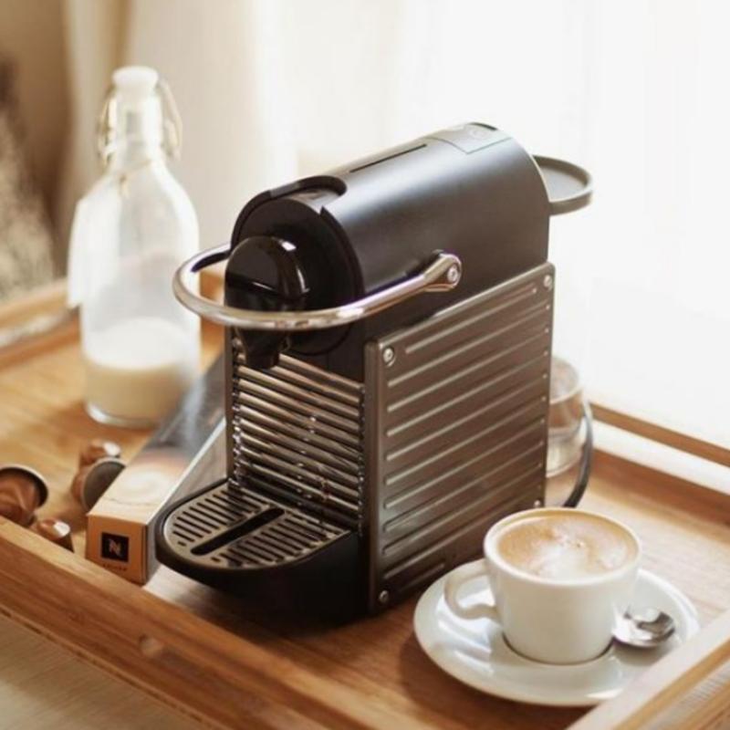 Nespresso maker