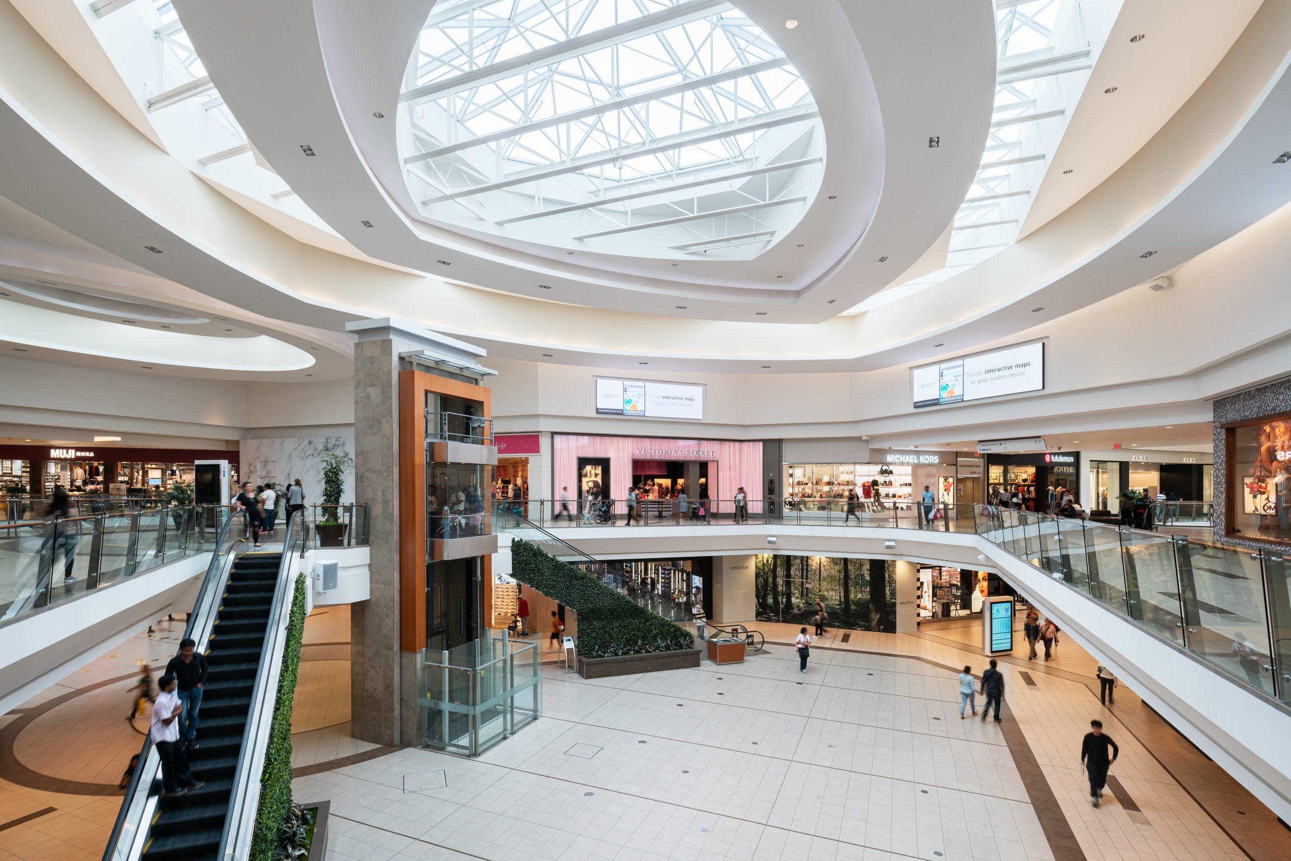 Scarborough Town Centre - Toronto, ON