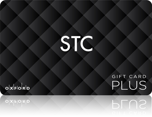 STC Gift Card