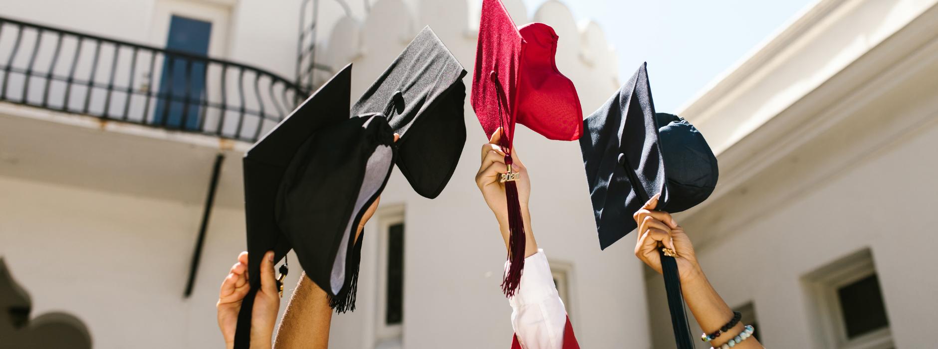 Grade A Gifts for Grads, grad Caps