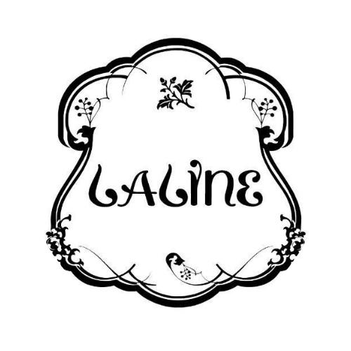 Laline logo