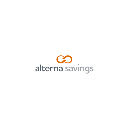Alterna Saving and Credit Union logo